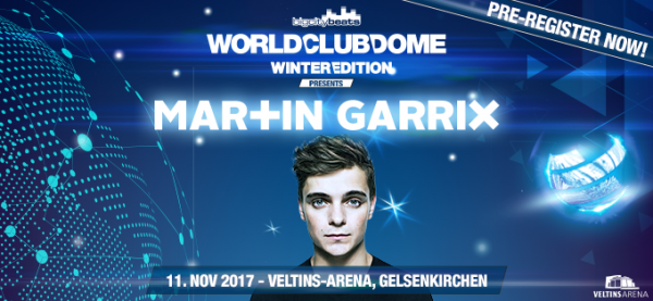 BigCityBeats WORLD CLUB DOME Winter Edition 2017
