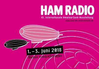 HAM RADIO 2018