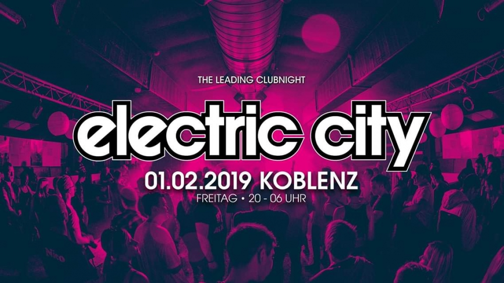 Electric City 2019
