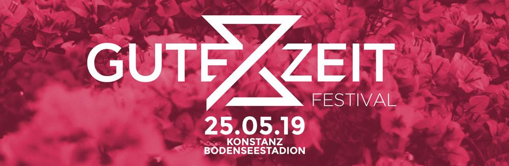 GuteZeit Festival 2019