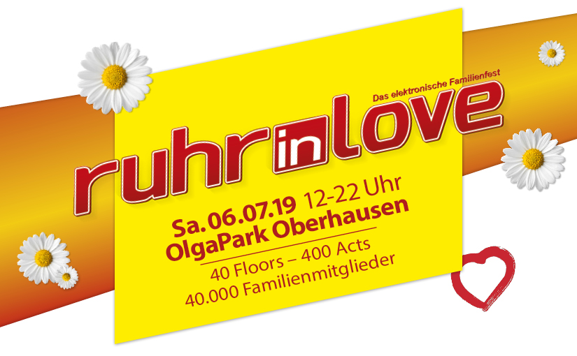 Ruhr in Love 2019