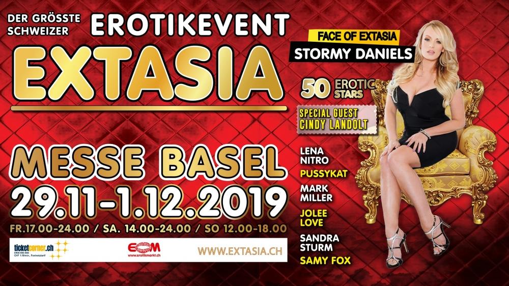 Extasia Basel 2019