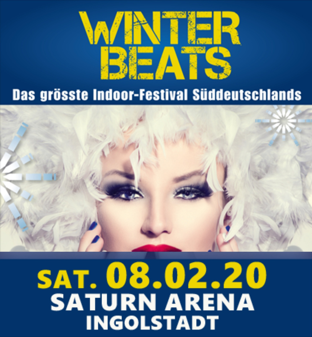 Winter Beats 2020