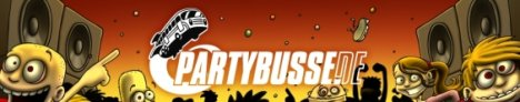 Partybusse