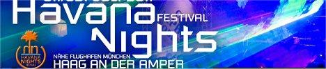 Havana Nights-Festival