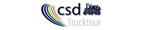 CSD-Trucktour
